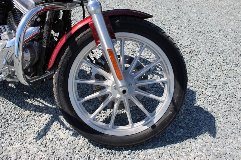 Harley-Davidson XL883L 2009 price $3,995