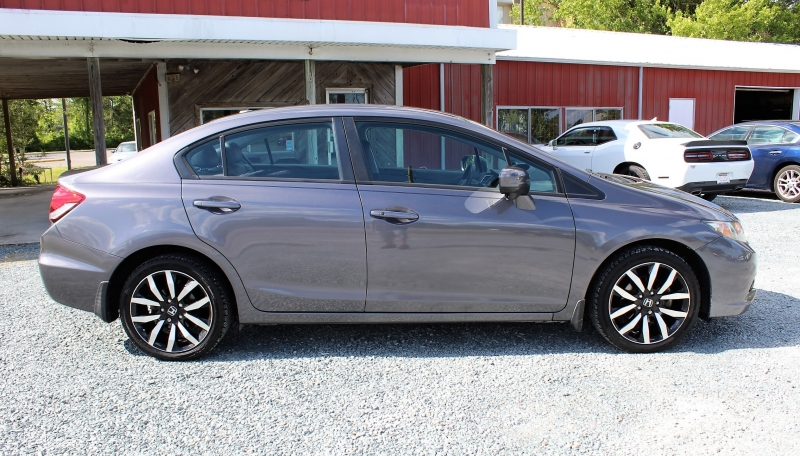 Honda Civic Sedan 2014 price $10,300