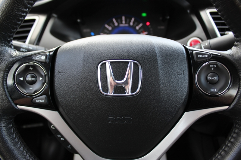 Honda Civic Sedan 2014 price $10,600