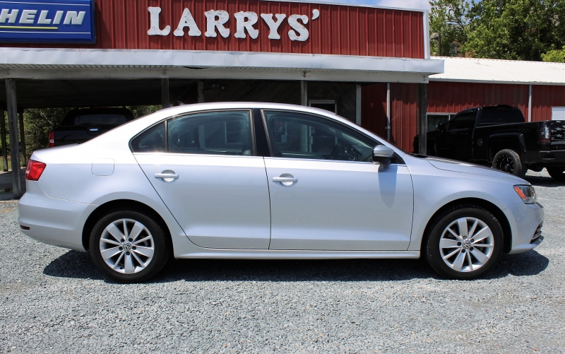 Volkswagen Jetta Sedan 2015 price $11,500