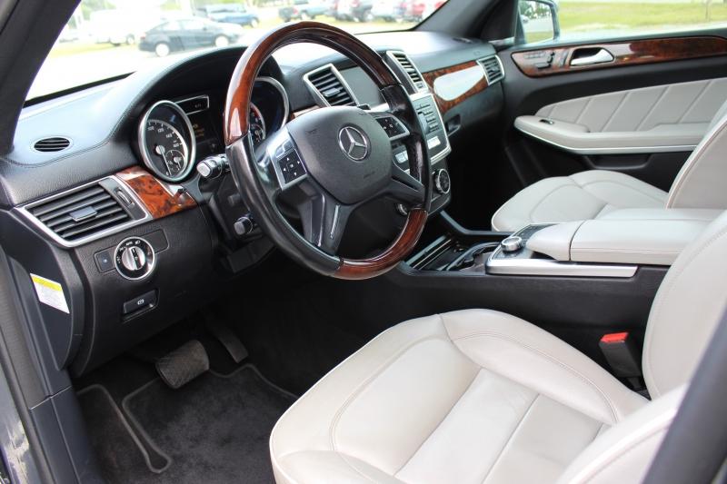 Mercedes-Benz GL-Class 2014 price $16,700