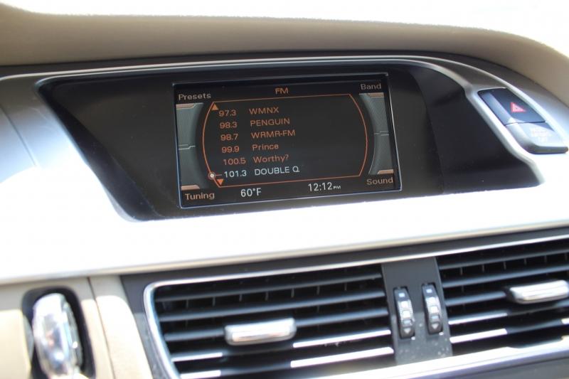Audi A4 2009 price $6,200