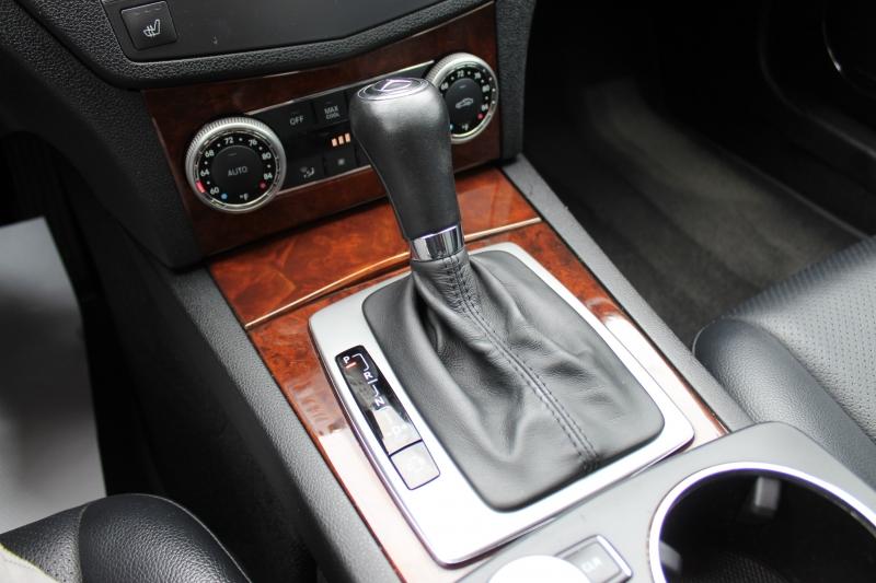 Mercedes-Benz C-Class 2009 price $9,300