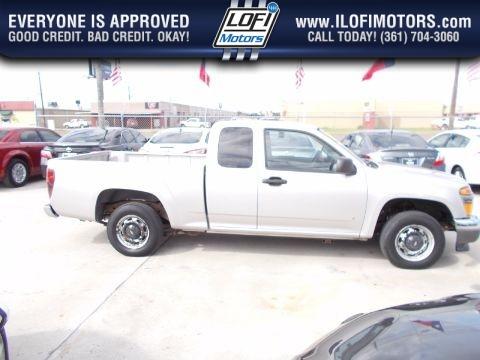Chevrolet Colorado 2006 price $0