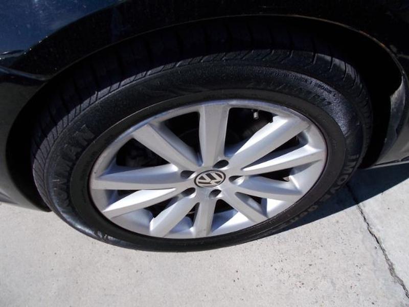 Volkswagen Eos 2007 price $0