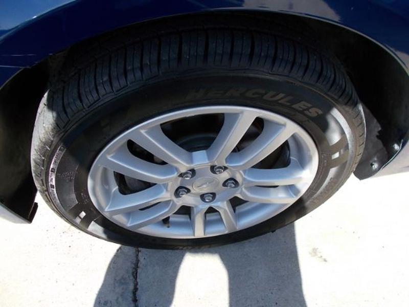 Chevrolet Sonic 2013 price $0