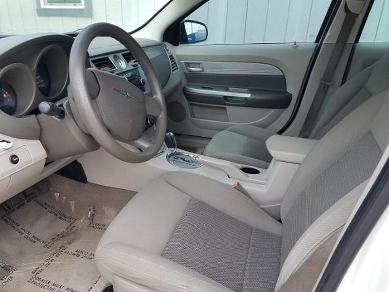 Chrysler Sebring 2010 price $9,995