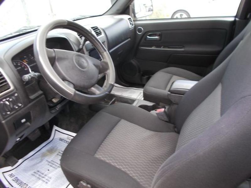 Isuzu Truck 2008 price $0