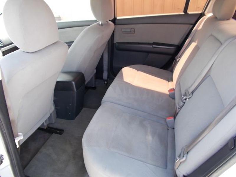 Nissan Sentra 2015 price $0