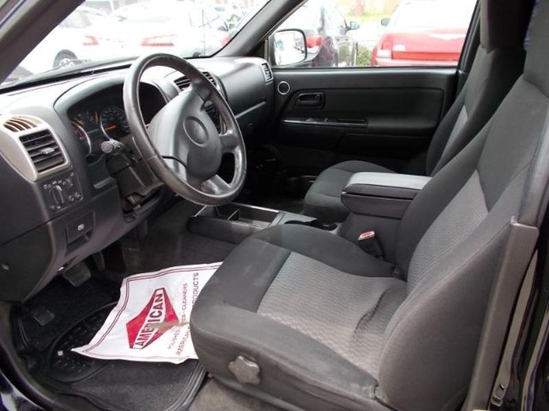 Isuzu Truck 2007 price $0