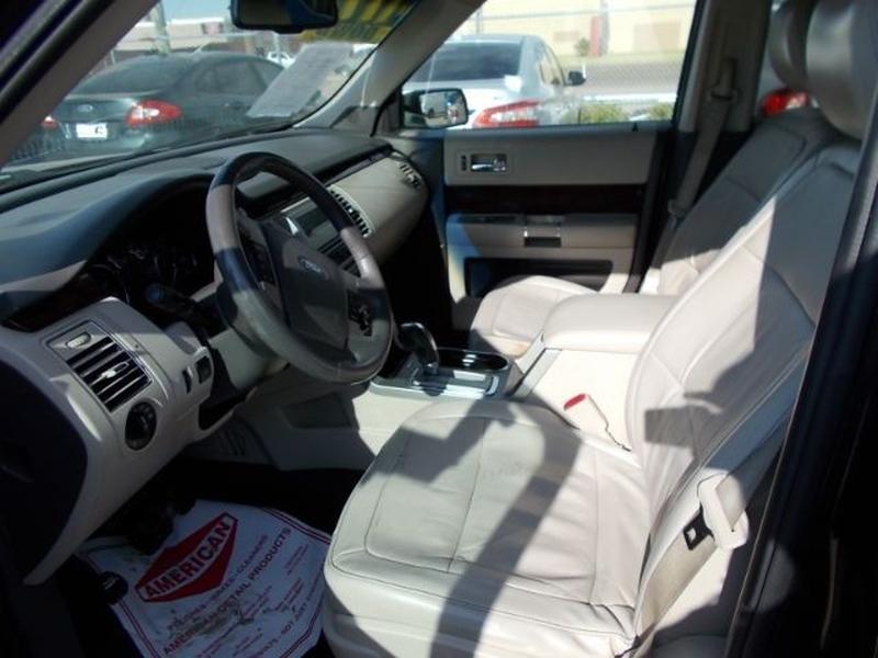 Ford Flex 2012 price $0