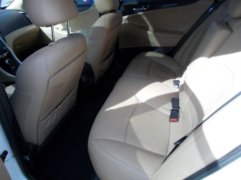 Hyundai Sonata 2011 price $0