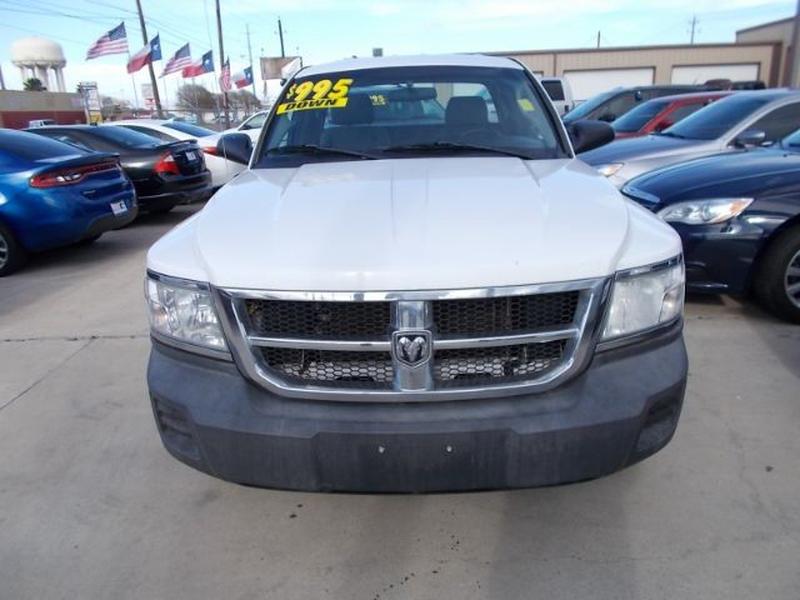 Dodge Dakota 2008 price $0