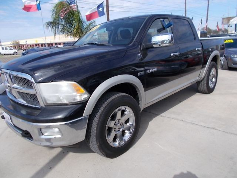 RAM 1500 2010 price $0