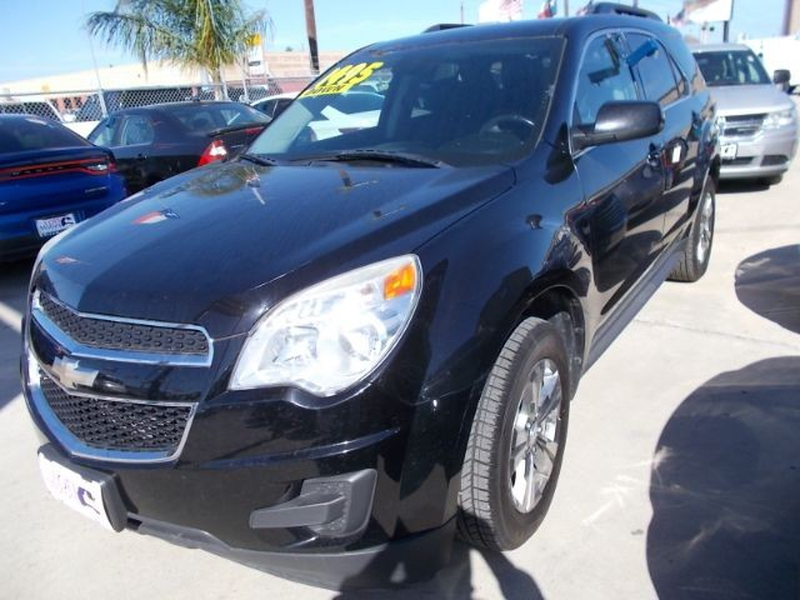 Chevrolet Equinox 2015 price $0