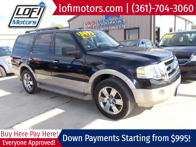 Ford Expedition 2010 price $0