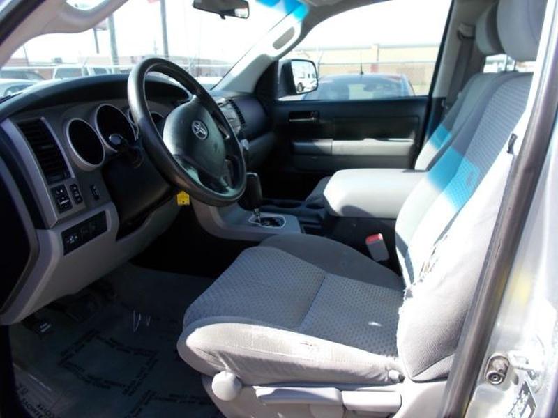 Toyota Tundra 2011 price $0