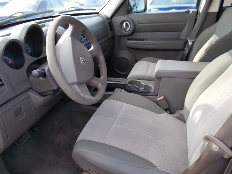 Dodge Nitro 2009 price $0