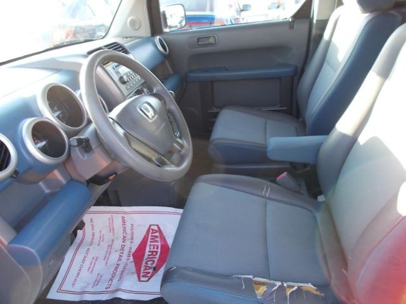 Honda Element 2003 price $0