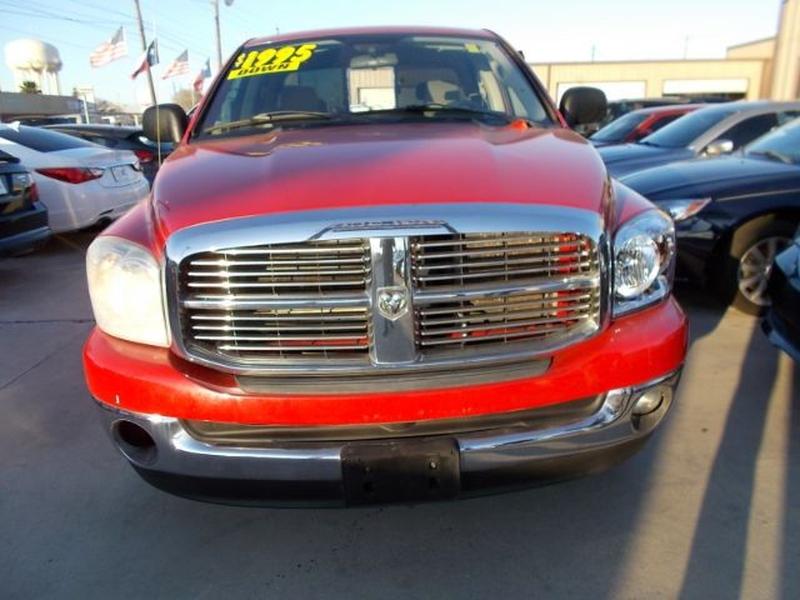 Dodge Ram 1500 2007 price $0