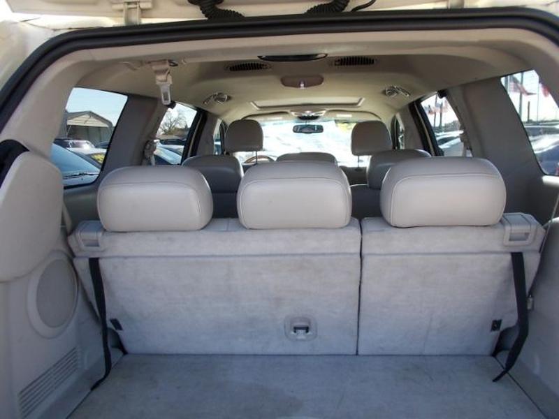 Chrysler Aspen 2007 price $0