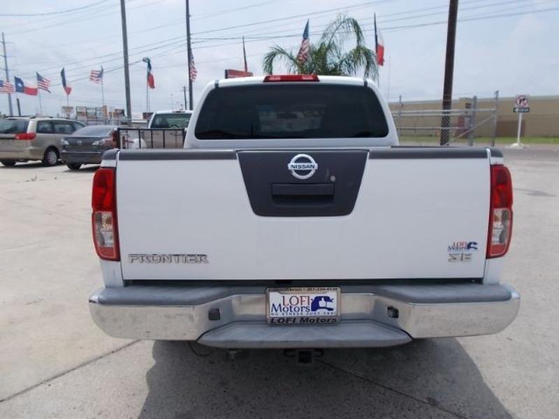 Nissan Frontier 2010 price $0