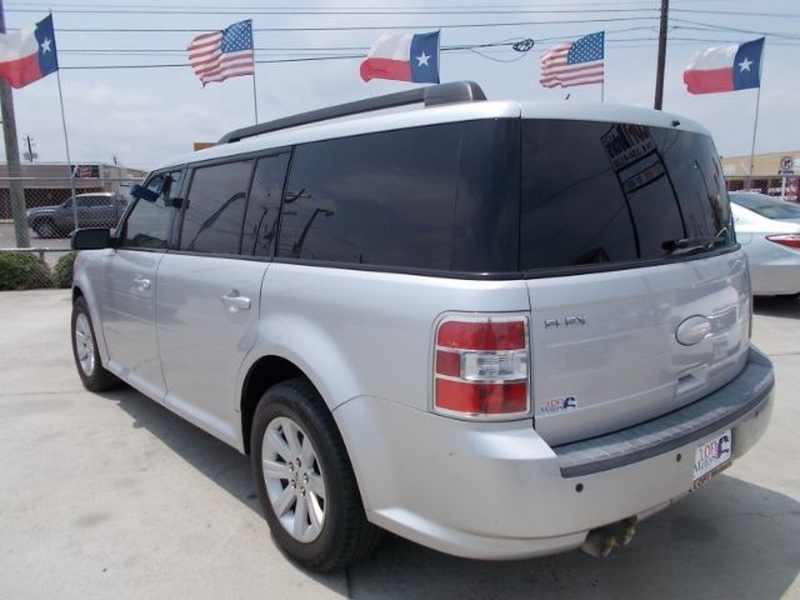 Ford Flex 2012 price $0