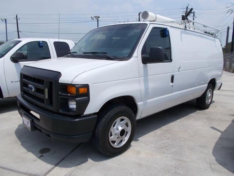 Ford Econoline 2012 price $0