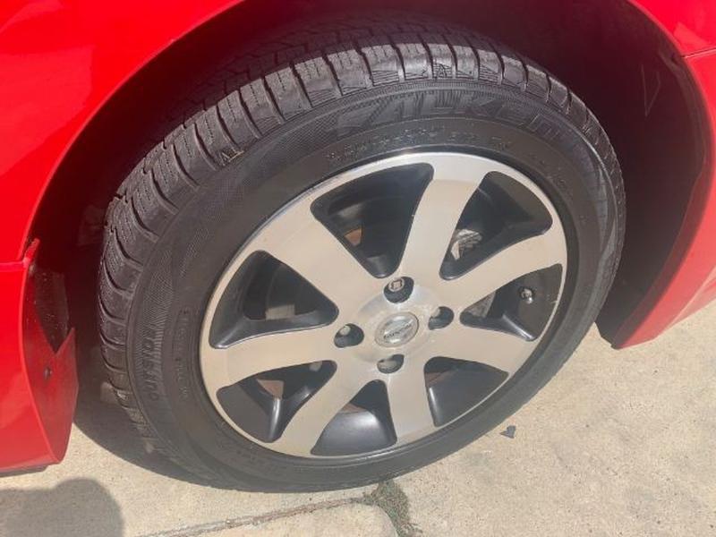 Nissan Sentra 2012 price $0