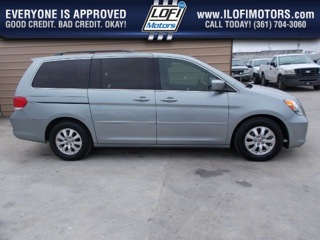 2009 honda odyssey ex l lofi motors auto dealership in