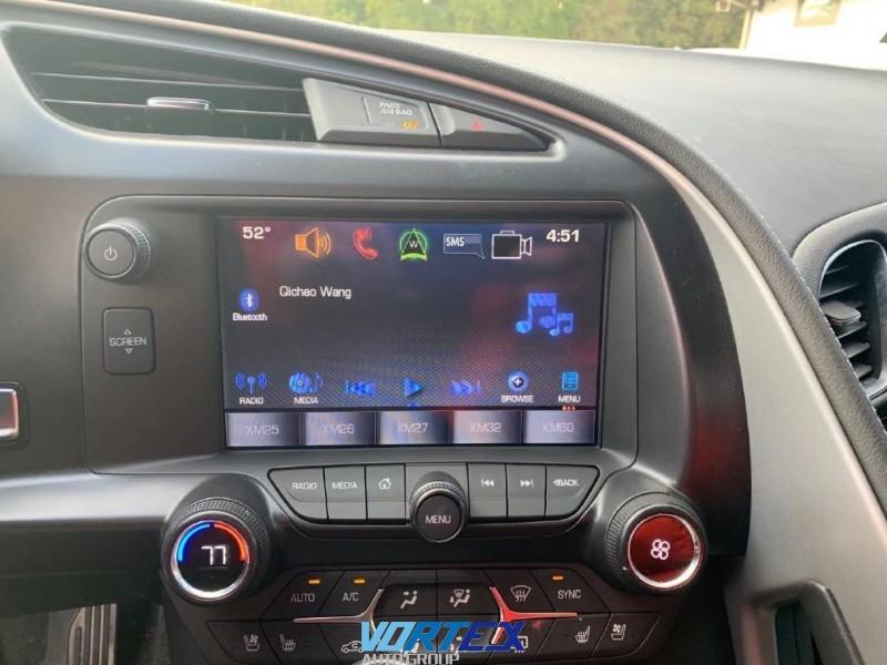 Chevrolet Corvette 2016 price $46,000