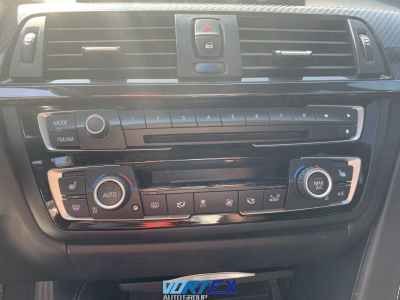 BMW M3 2015 price $39,500