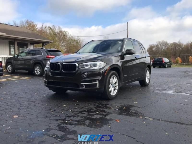 BMW X5 2015 price $24,560