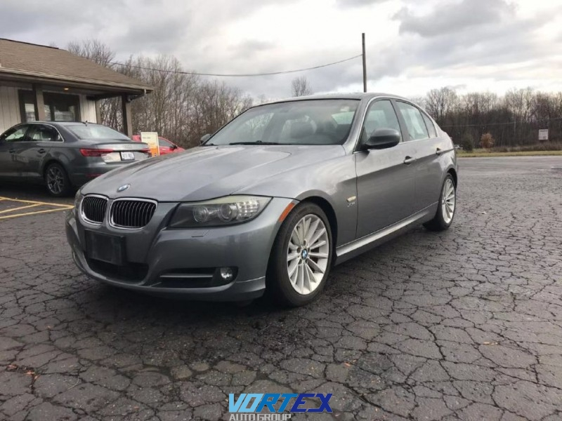 BMW 3 Series 2009 price $7,465