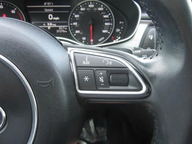 Audi A6 2015 price $22,698