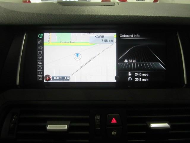 BMW 5-Series 2015 price $16,798