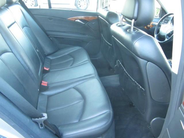 Mercedes-Benz E-Class 2005 price $7,498