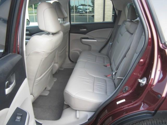 Honda CR-V 2014 price $15,598