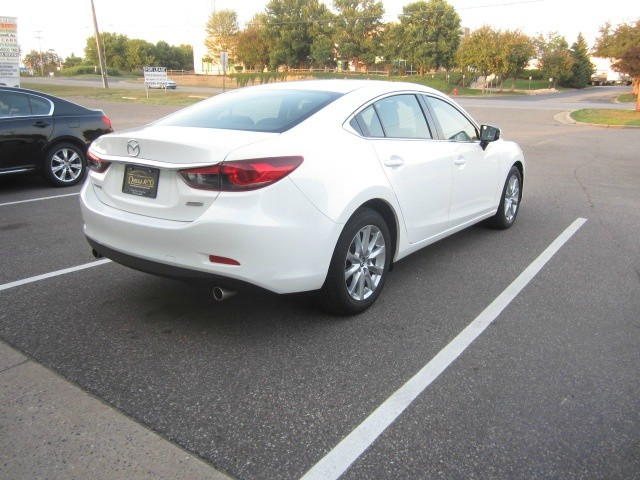 Mazda Mazda6 2016 price $14,998