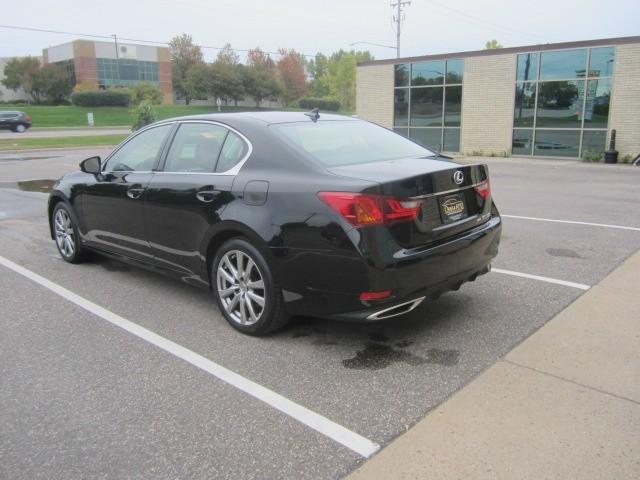 Lexus GS 350 2014 price $18,398