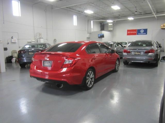 Honda Civic 2012 price $10,598