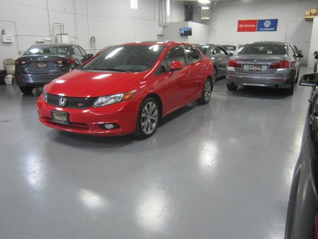 Honda Civic 2012 price $8,998