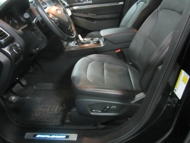 Ford Explorer 2017 price $30,998