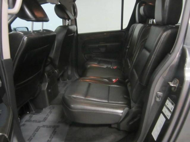 Nissan Armada 2012 price $17,598
