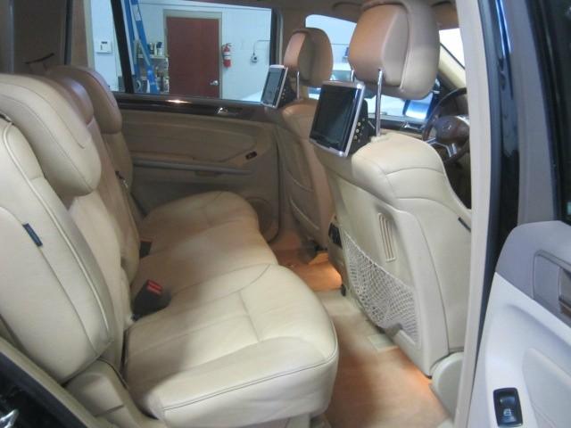 Mercedes-Benz GL-Class 2012 price $23,598