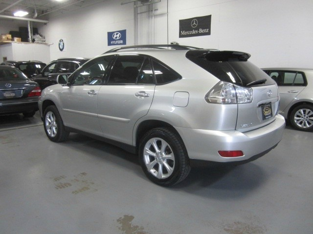 Lexus RX 350 2008 price $10,498
