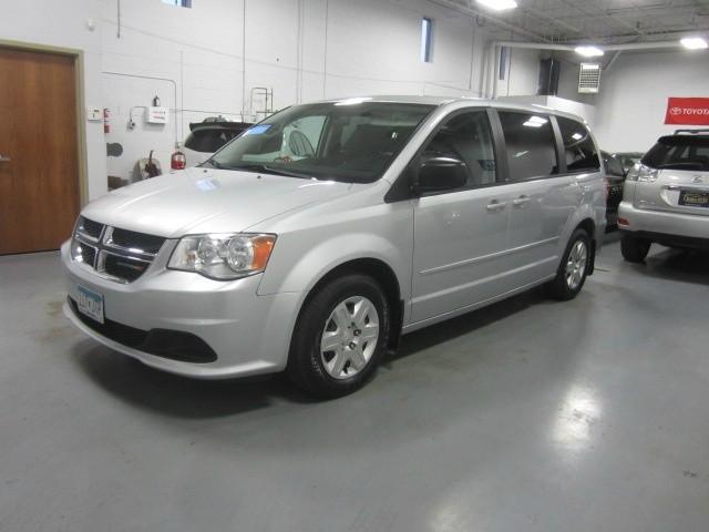 Dodge Grand Caravan 2012 price $7,898