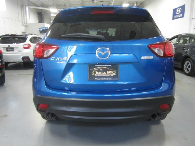 Mazda CX-5 2013 price $11,998