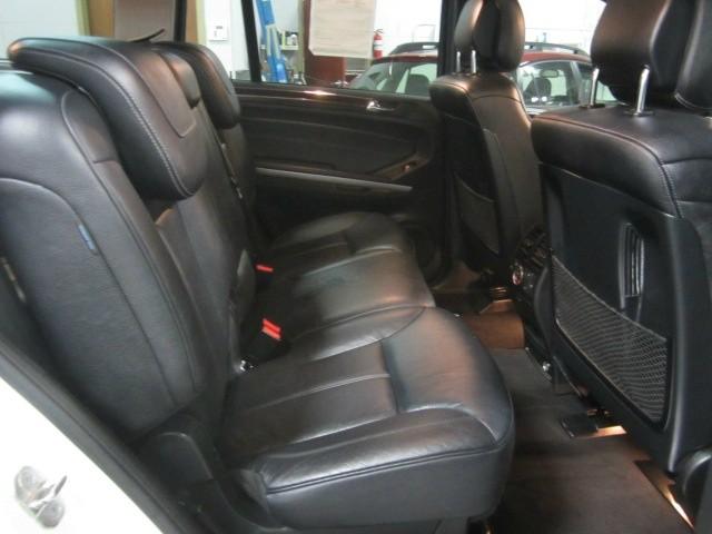 Mercedes-Benz GL-Class 2012 price $19,998