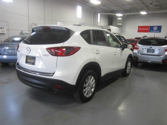 Mazda CX-5 2014 price $12,897